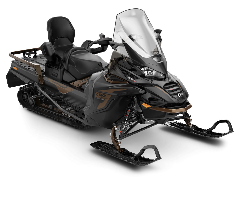 LYNX-MY22-69-Ranger-Snowcruiser-900-ACE-Turbo-Black-Studio-34FRT-SDW-RGB