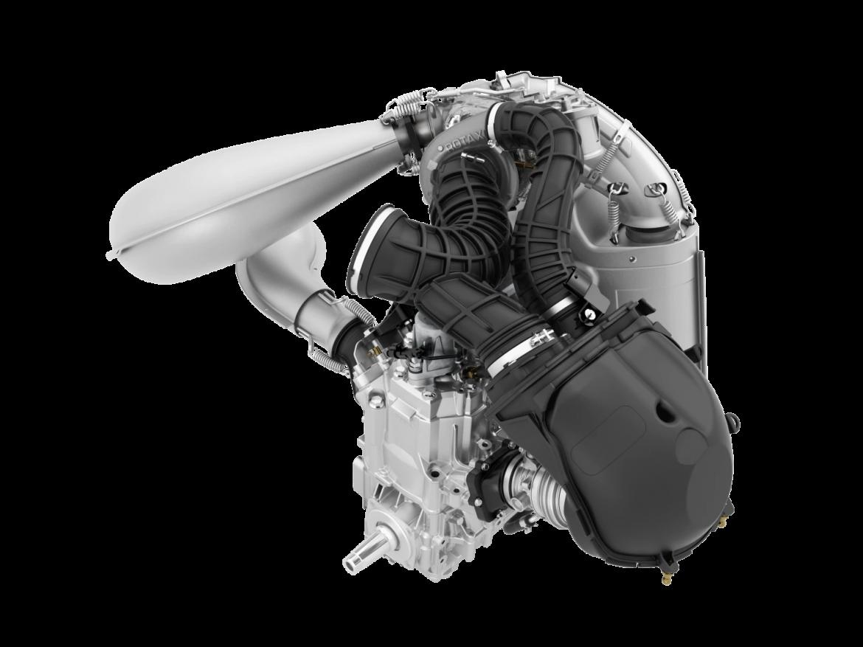 850 E-TEC & 850 E-TEC Turbo
